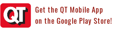 Get the QuikTrip Mobile App on the Google Play Store